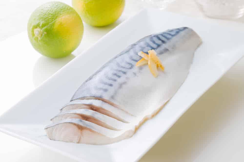 熟成®️ 旨とろしめ鯖3種詰合わせ