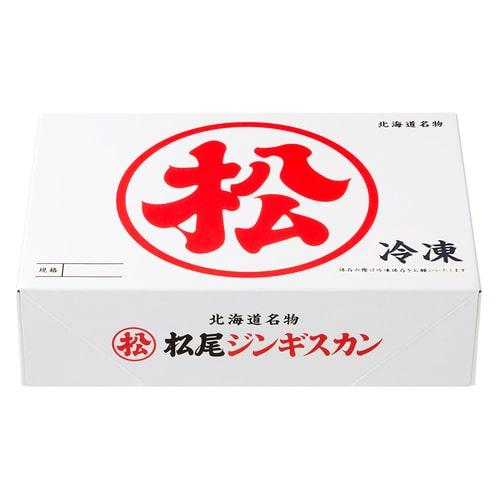 ジンギスカン六種食べ比べギフトセット(400g×6)《冷凍》