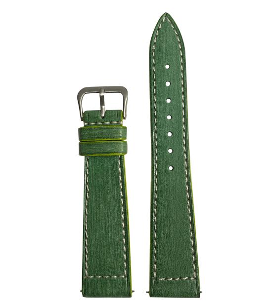 Calf Strap-グリーン