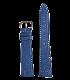 Calf Strap-ブルー