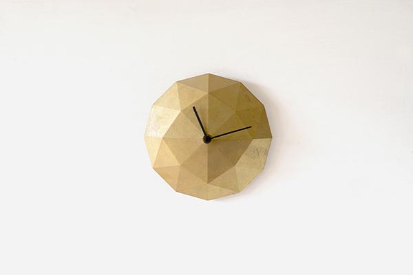 掛け時計 『トゥインクル』