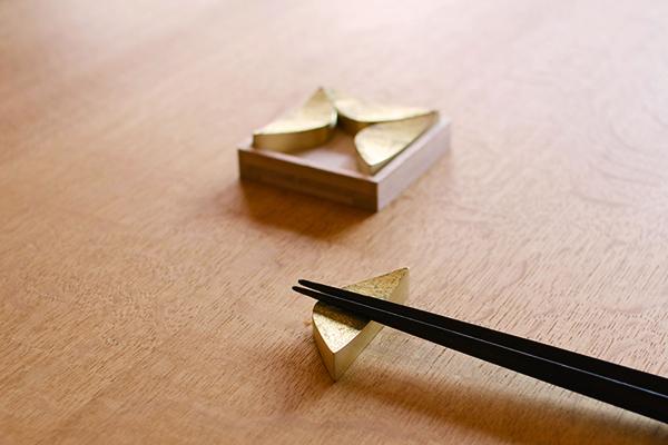 ◆箸置き 『瞬き』