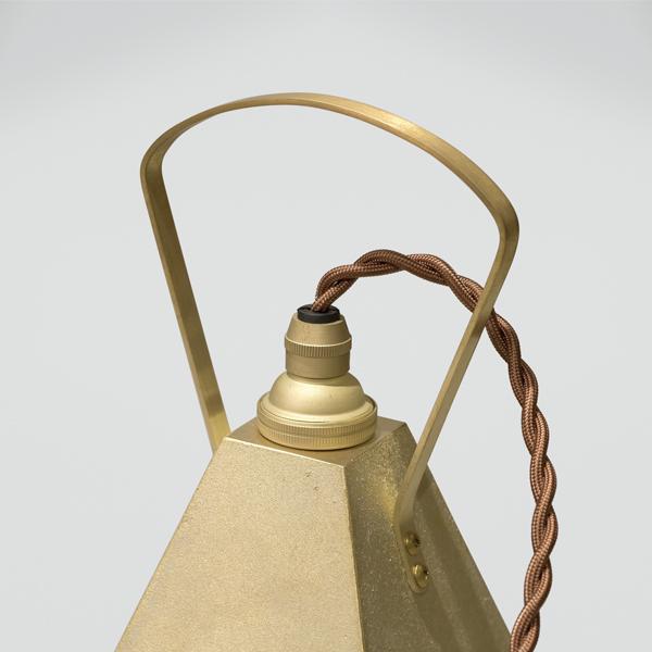 ランタンランプ 置き型