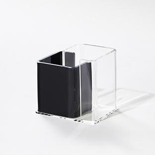 WAZ052 リモコンスタンド ブラック