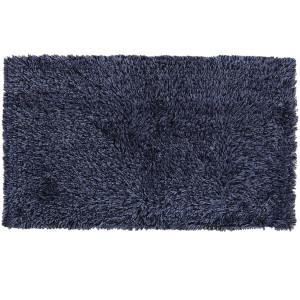 SEN057 M+ バスマット ブルー