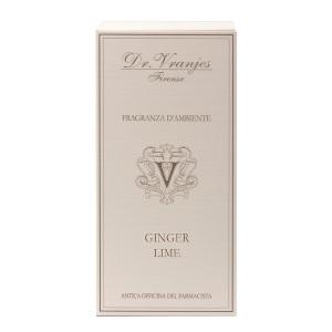 DRV024 Dr.Vranjes GINGER&LIME 500ml