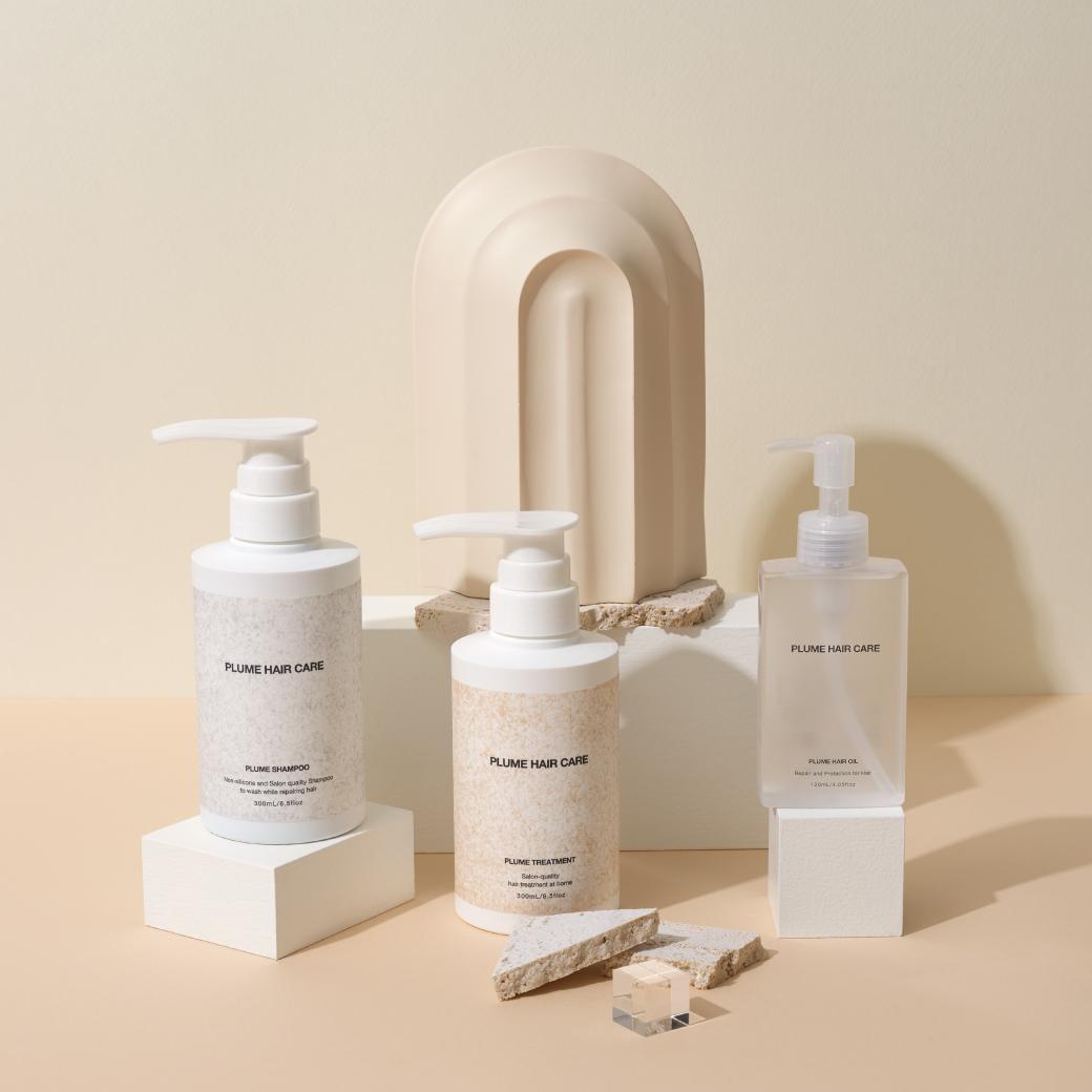 【公式】毛髪補修成分配合3セット定期便