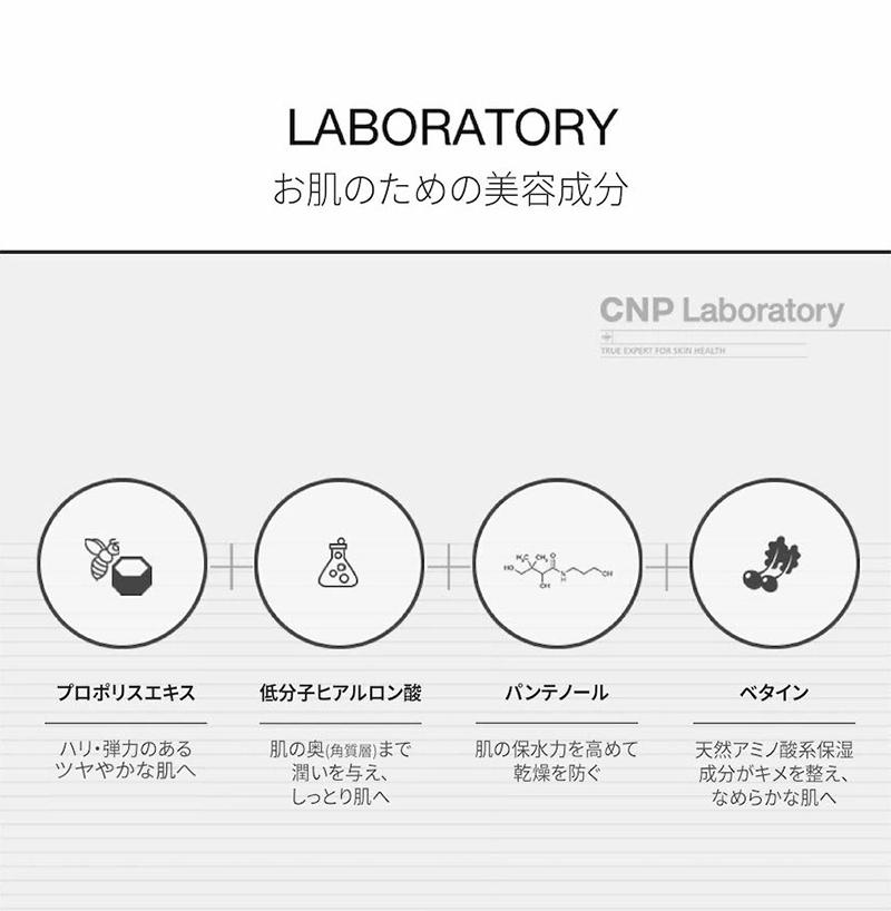 CNPプロポリス アンプル ミスト 100ml プロポリス ミスト化粧水 長時間潤う