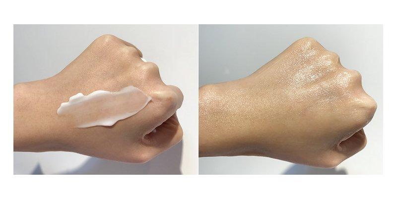 【2種セット】 E&COS アルブチン5%クリーム 15ml & アサイーホワイトニングセラム 50ml