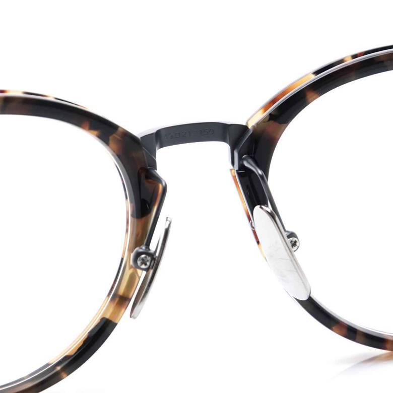 THOM BROWNE. トムブラウン 眼鏡/メガネ めがね/ボストン メンズ