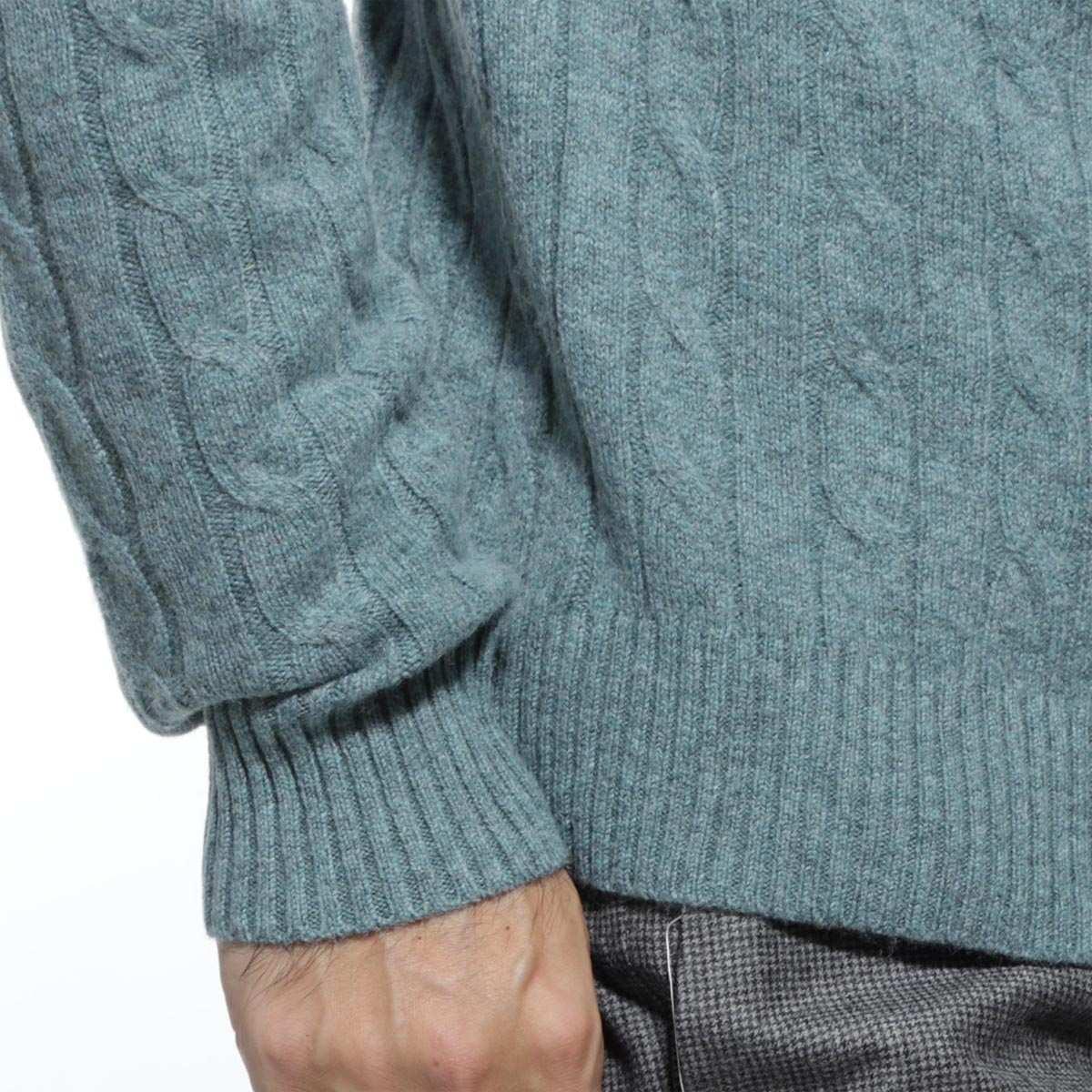 【アウトレット】【ラスト1点】Brooks Brothers  ブルックスブラザーズ クルーネック セーター/CREW NECK KNIT SWEATER 100150 メンズ