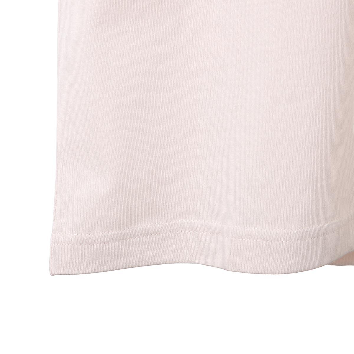 【アウトレット】【ラスト1点】BALENCIAGA バレンシアガ クルーネック Tシャツ/SPONSOR MEDIUM FIT T-SHIRT メンズ