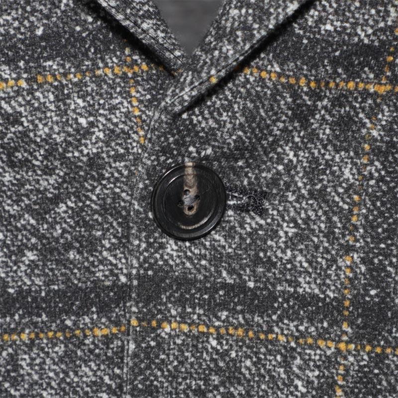 【アウトレット】CIRCOLO 1901 チルコロ 2つボタン シングルジャケット/GIACCA T.TOP S.PRINT メンズ