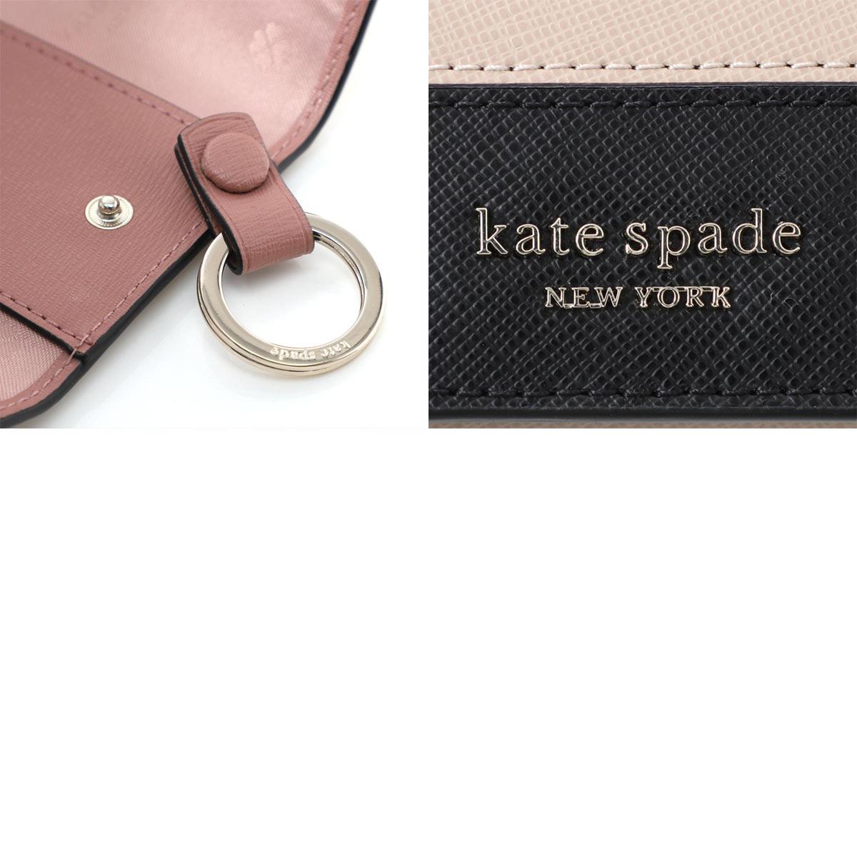 Kate Spade ケイトスペード キーケース/SPENCER スペンサー レディース
