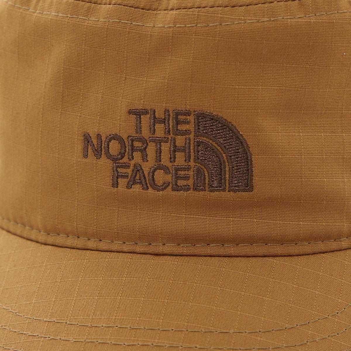 THE NORTH FACE ノースフェイス キャップ/LOGO MILITARY HAT メンズ