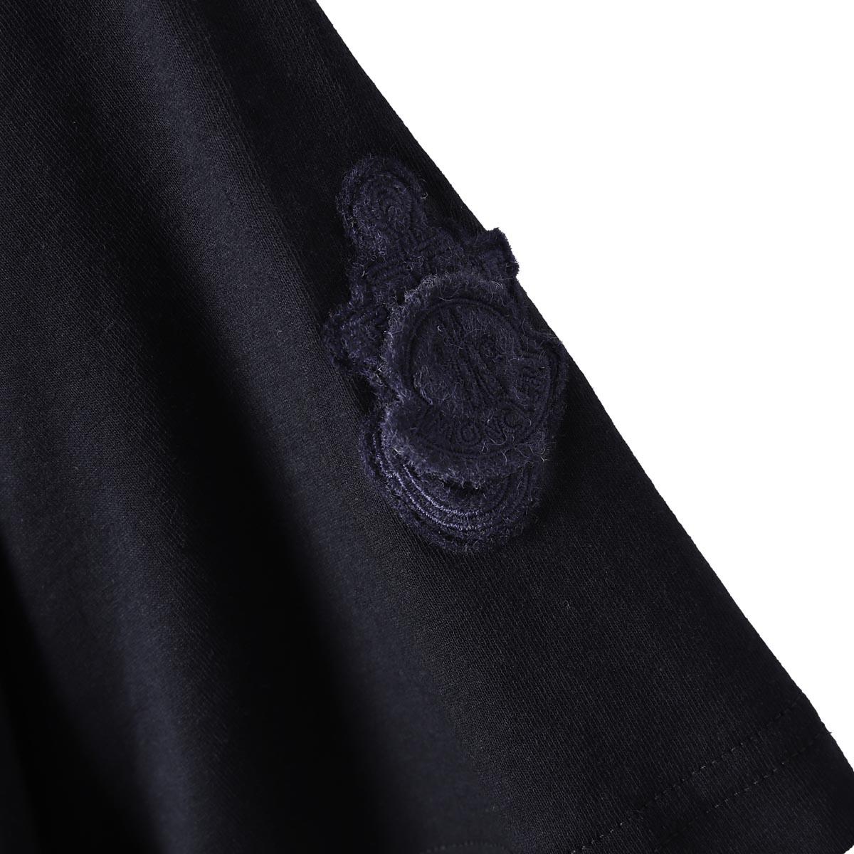 【タイムセール TOPS】クルーネックTシャツ/MONCLER GENIUS 1 JW ANDERSON モンクレール ジーニアス