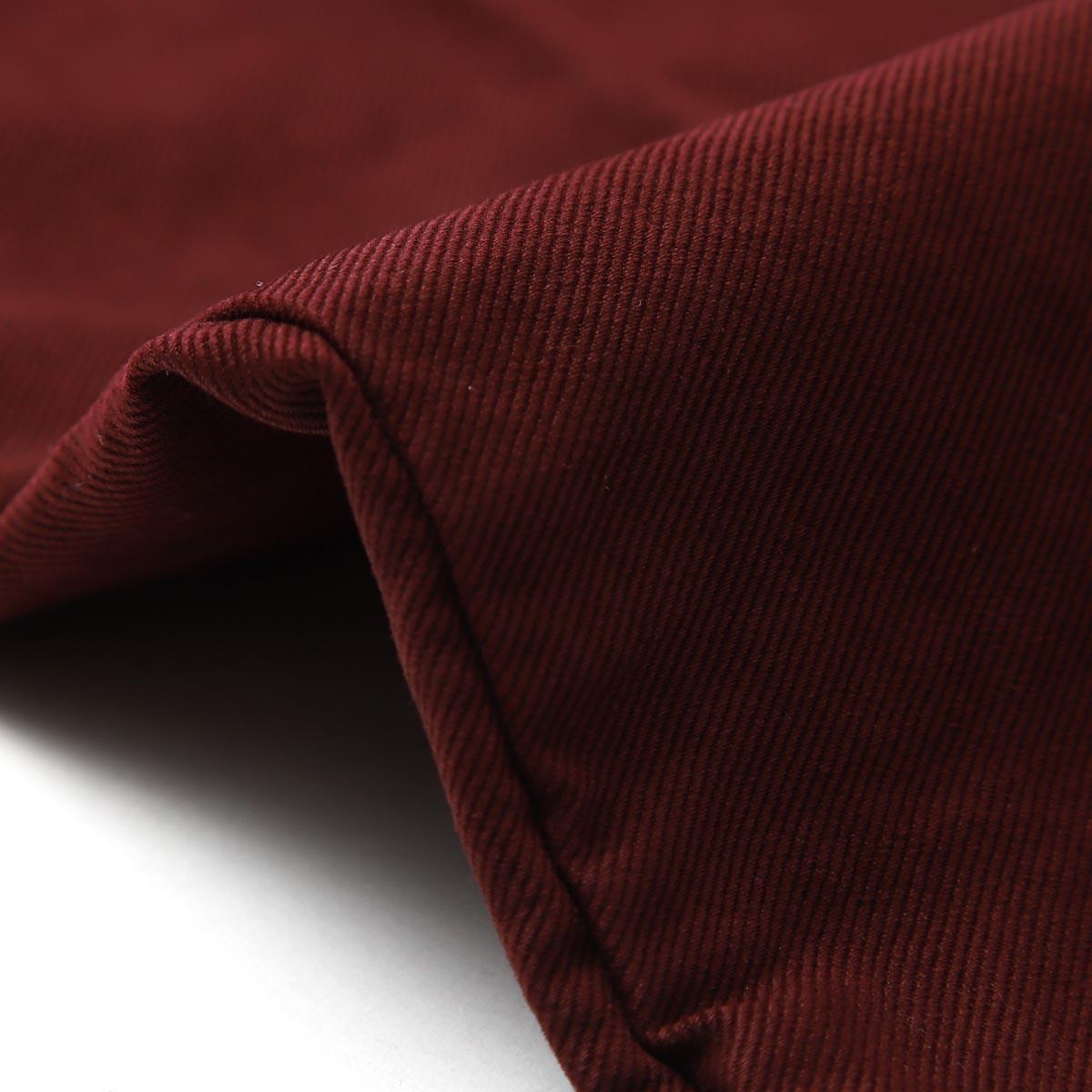 【大感謝祭】INCOTEX SLACKS インコテックススラックス ノープリーツ スラックス コットンパンツ/旧 619 TDICOCHINO TIGHT FIT タイトフィット【大きいサイズあり】 メンズ