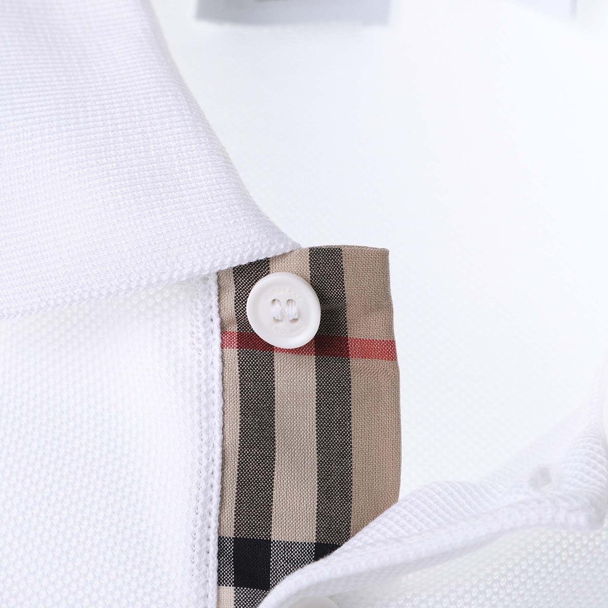 BURBERRY バーバリー ポロシャツ/EDDIE メンズ