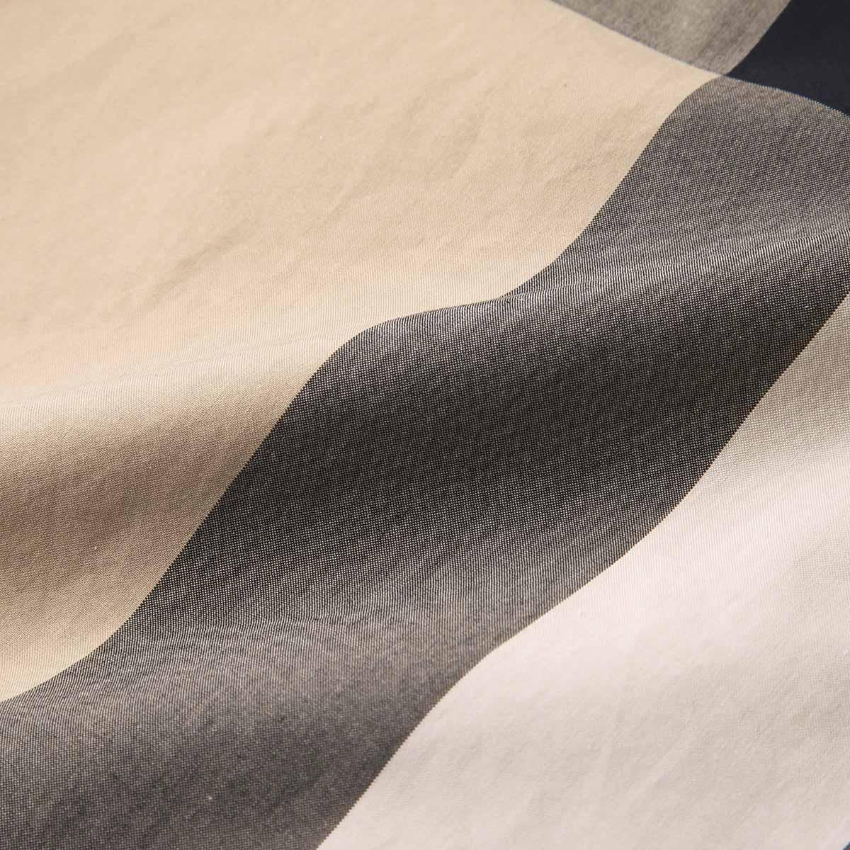 BURBERRY バーバリー  半袖シャツ/SHORTSLEEVE CHECK COTTON SHIRT メンズ