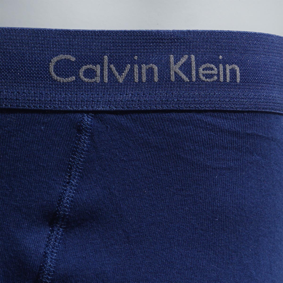 Calvin Klein カルバンクライン ボクサーパンツ 3枚セット/BOXER BRIEFS CLASSIC FIT【返品交換不可】 メンズ
