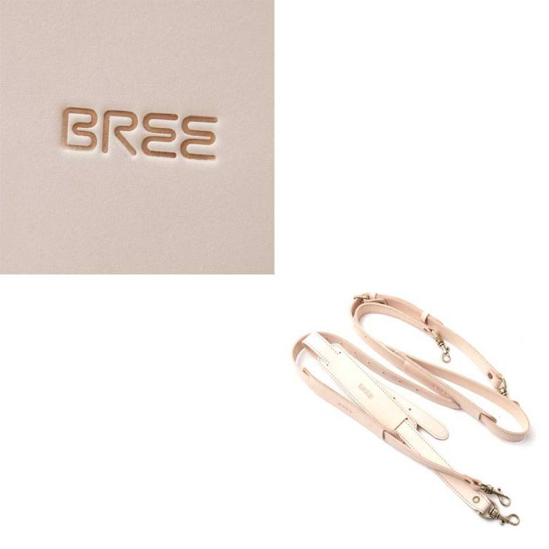 BREE ブリー ブリーフケース 3WAY/NATURE ネイチャー メンズ