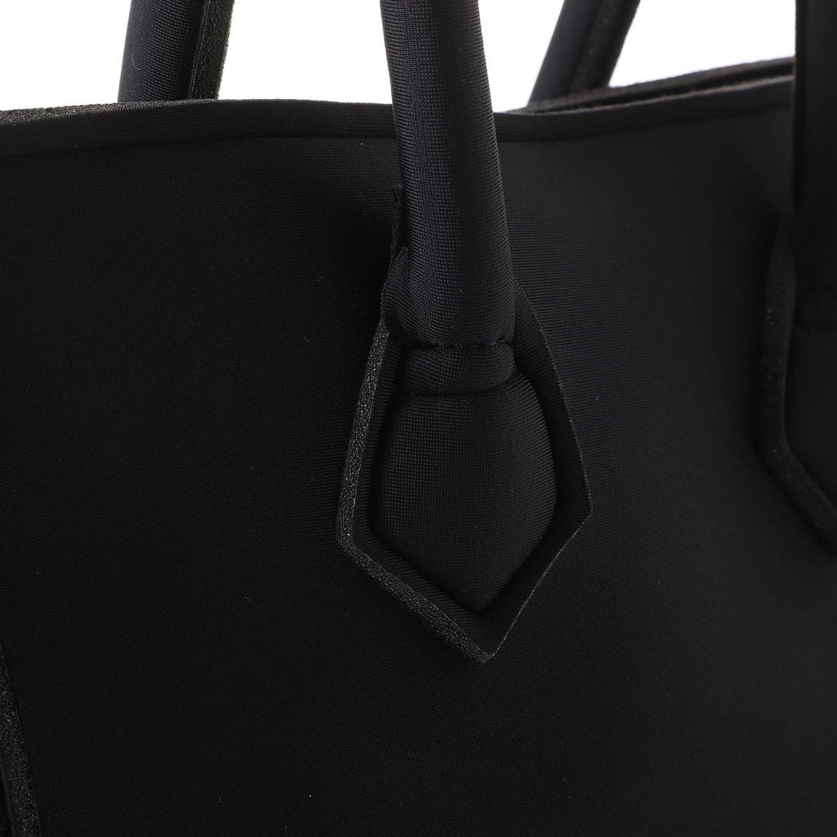 SAVE MY BAG セーブ マイ バッグ ハンドバッグ/AMANDINE アマンディーヌ LYCRA レディース