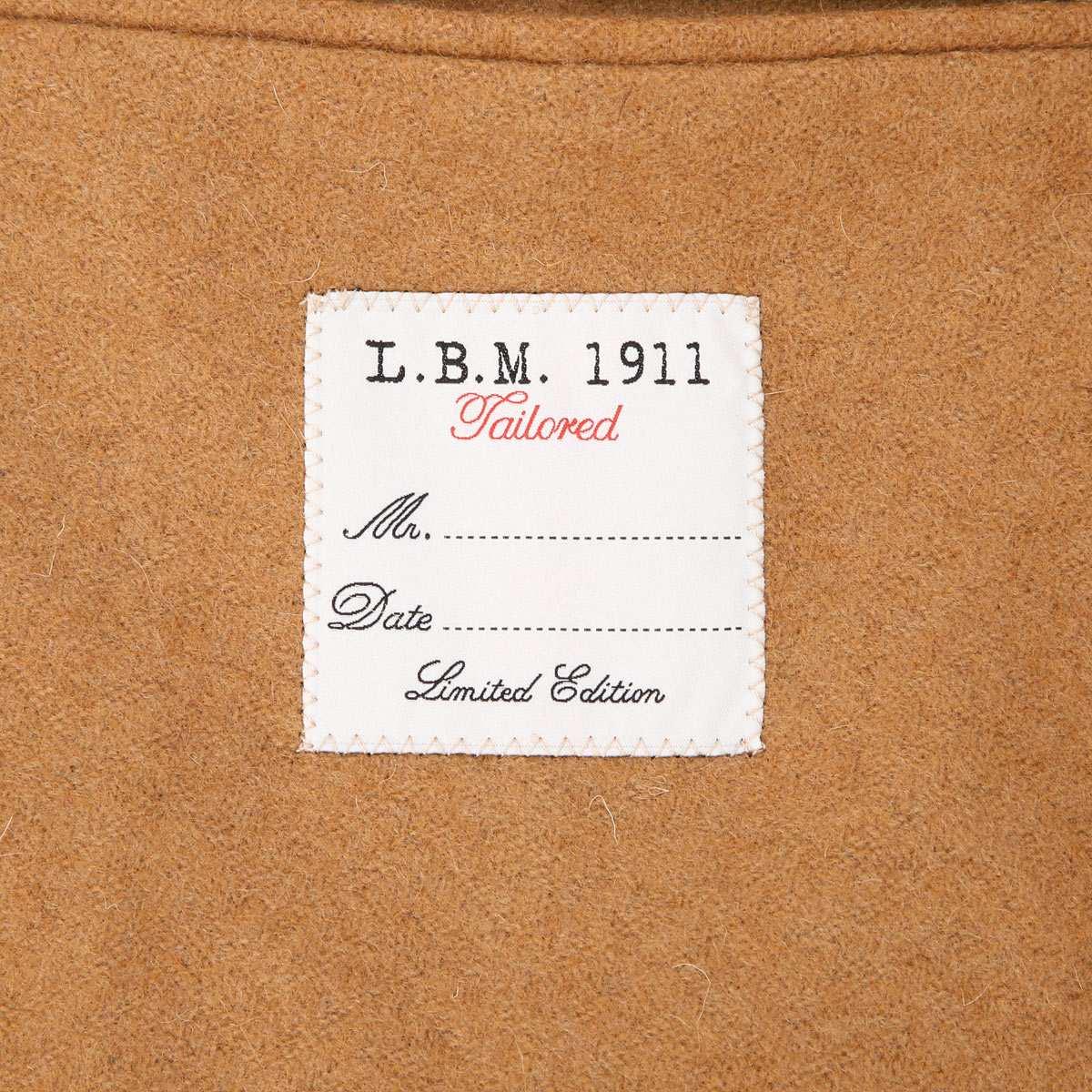 LBM1911 エルビーエム1911 ダブルジャケット【大きいサイズあり】 メンズ