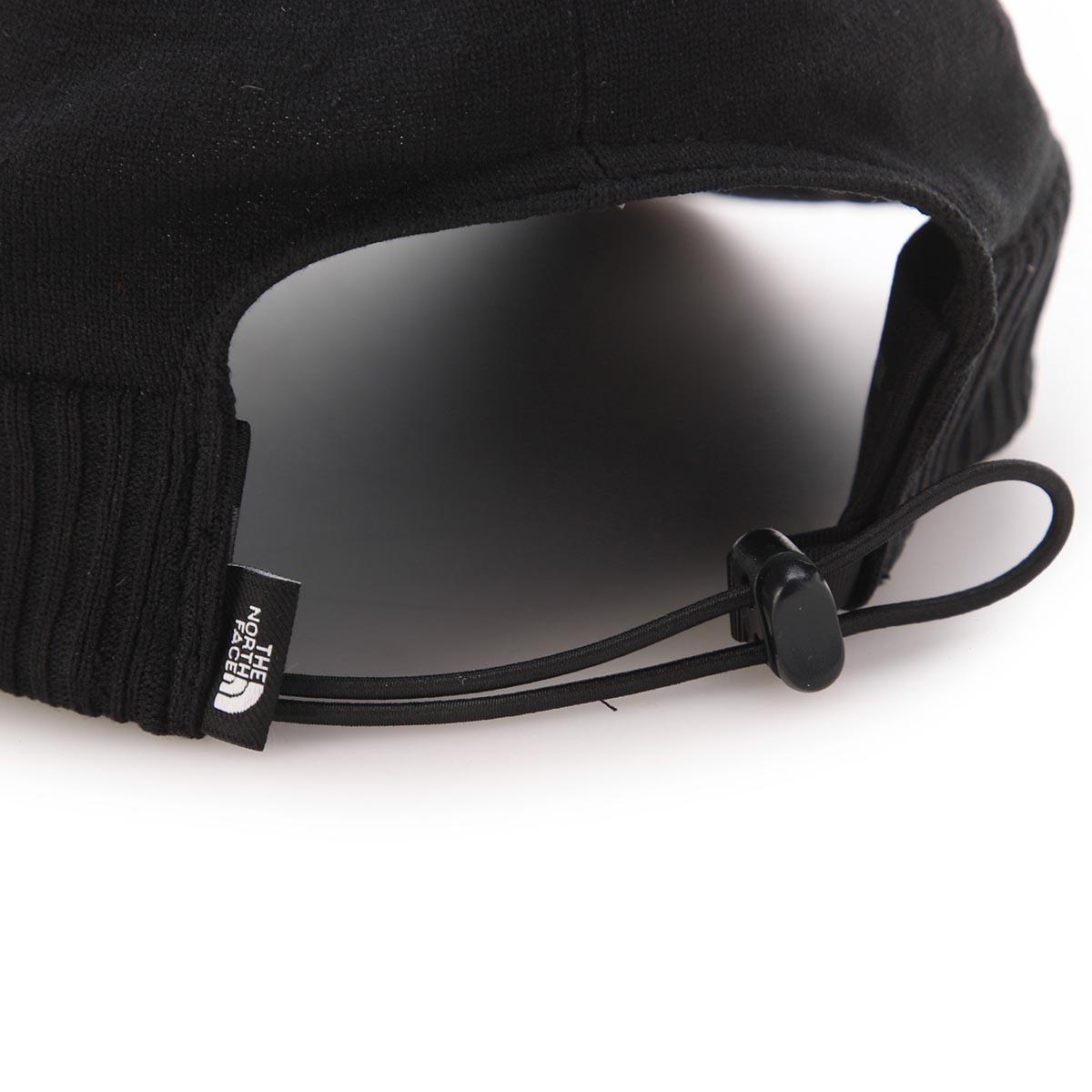 THE NORTH FACE ノースフェイス ベースボールキャップ/E-KNIT CAP メンズ