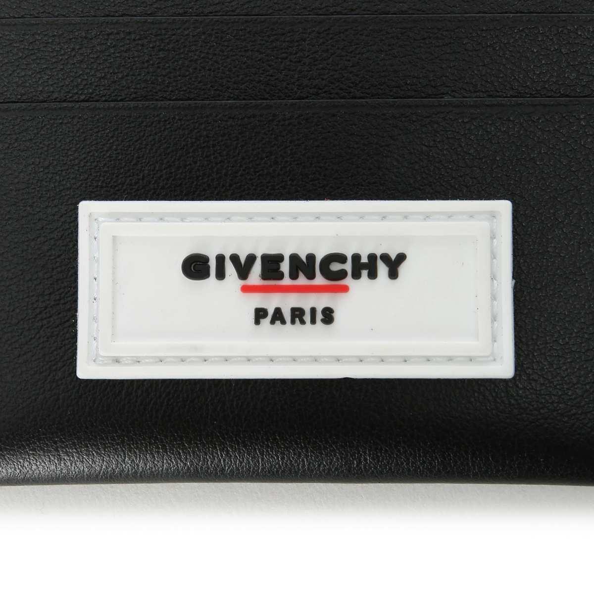 【タイムセール ACCS】GIVENCHY ジバンシー カードケース/CARD HOLDER メンズ
