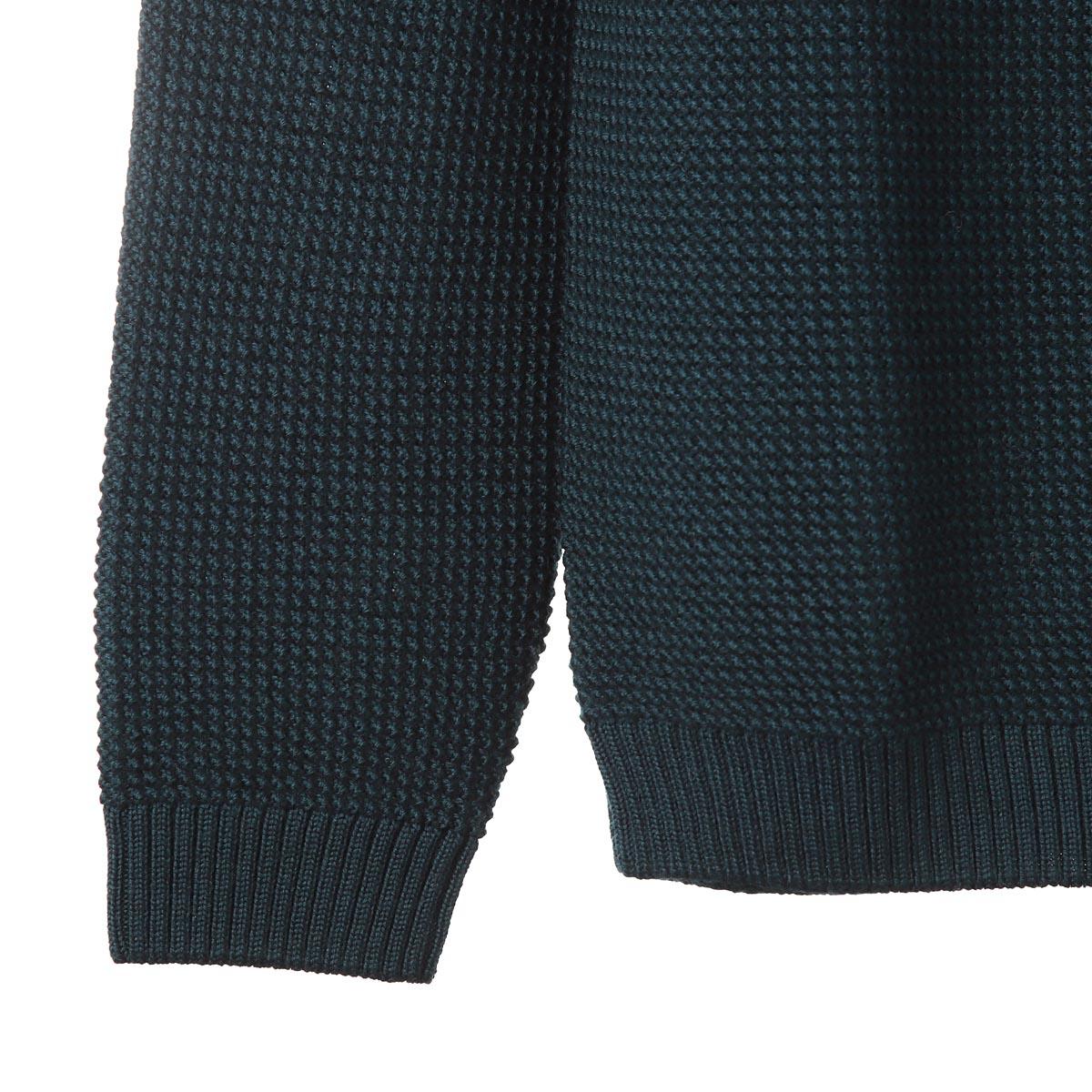 HERITAGE ヘリテージ クルーネック セーター/ニット【大きいサイズあり】 メンズ