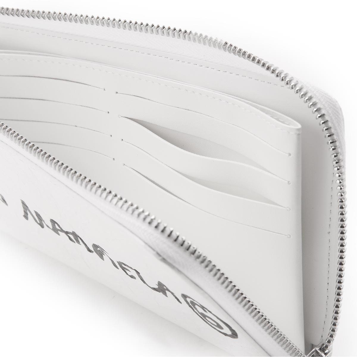 【タイムセール】MM6 Maison Margiela エムエム 6 メゾンマルジェラ 長財布 レディース