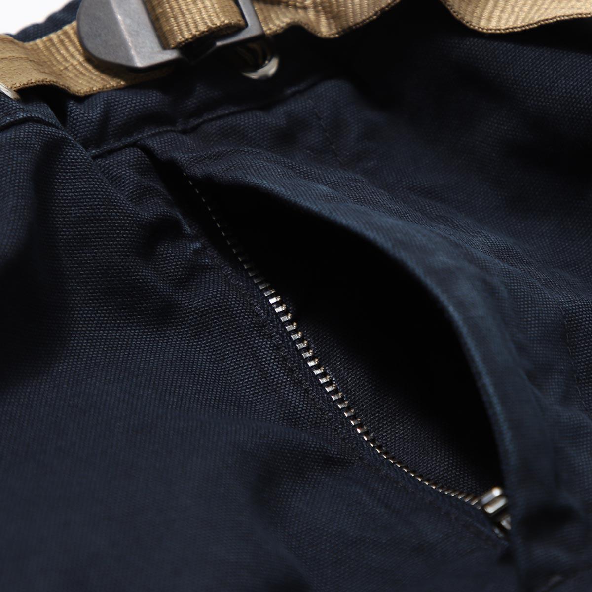 【大感謝祭】【アウトレット】White Sand ホワイトサンド ベルト付き カーゴパンツ メンズ