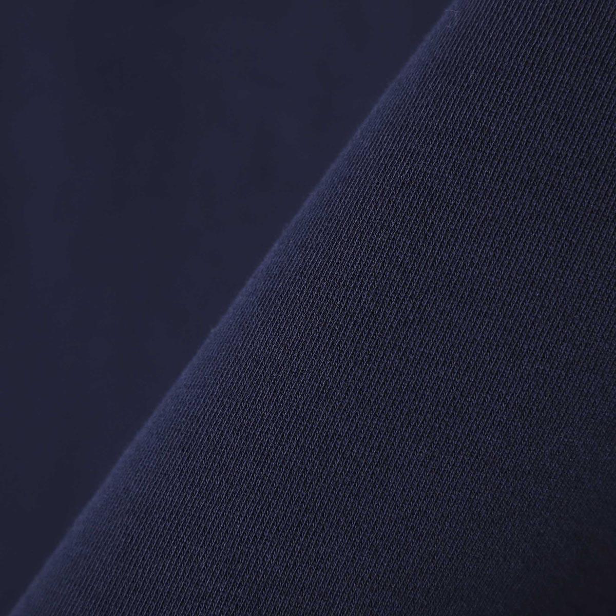 【タイムセール TOPS】MAISON KITSUNE メゾンキツネ スウェット/プルオーバー/SWEATSHIRT TRICOLOR FOX PATCH メンズ