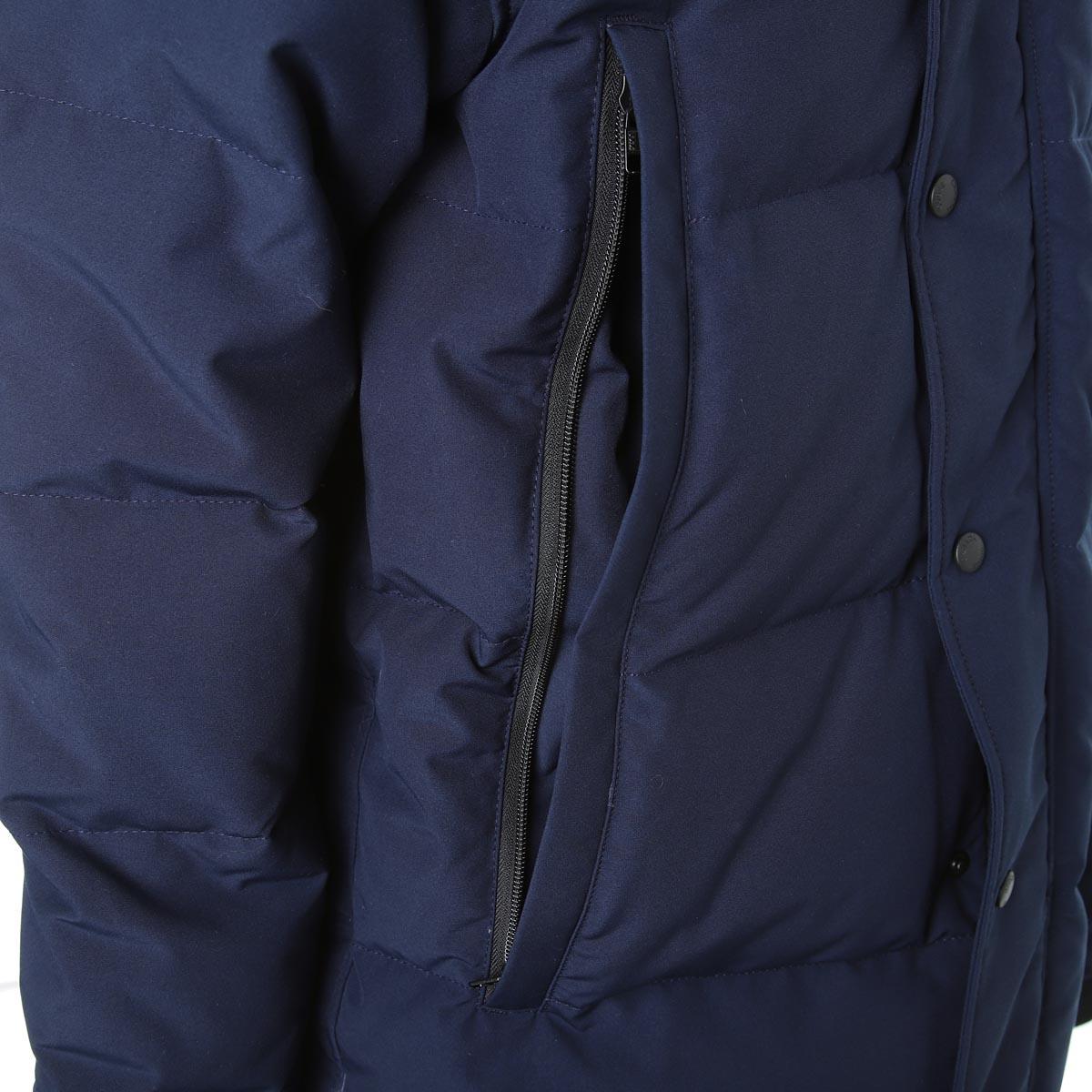 CANADA GOOSE カナダグース ファー付き ダウンジャケット/WYNDHAM PARKA SLIM ウィンダム パーカ スリム メンズ
