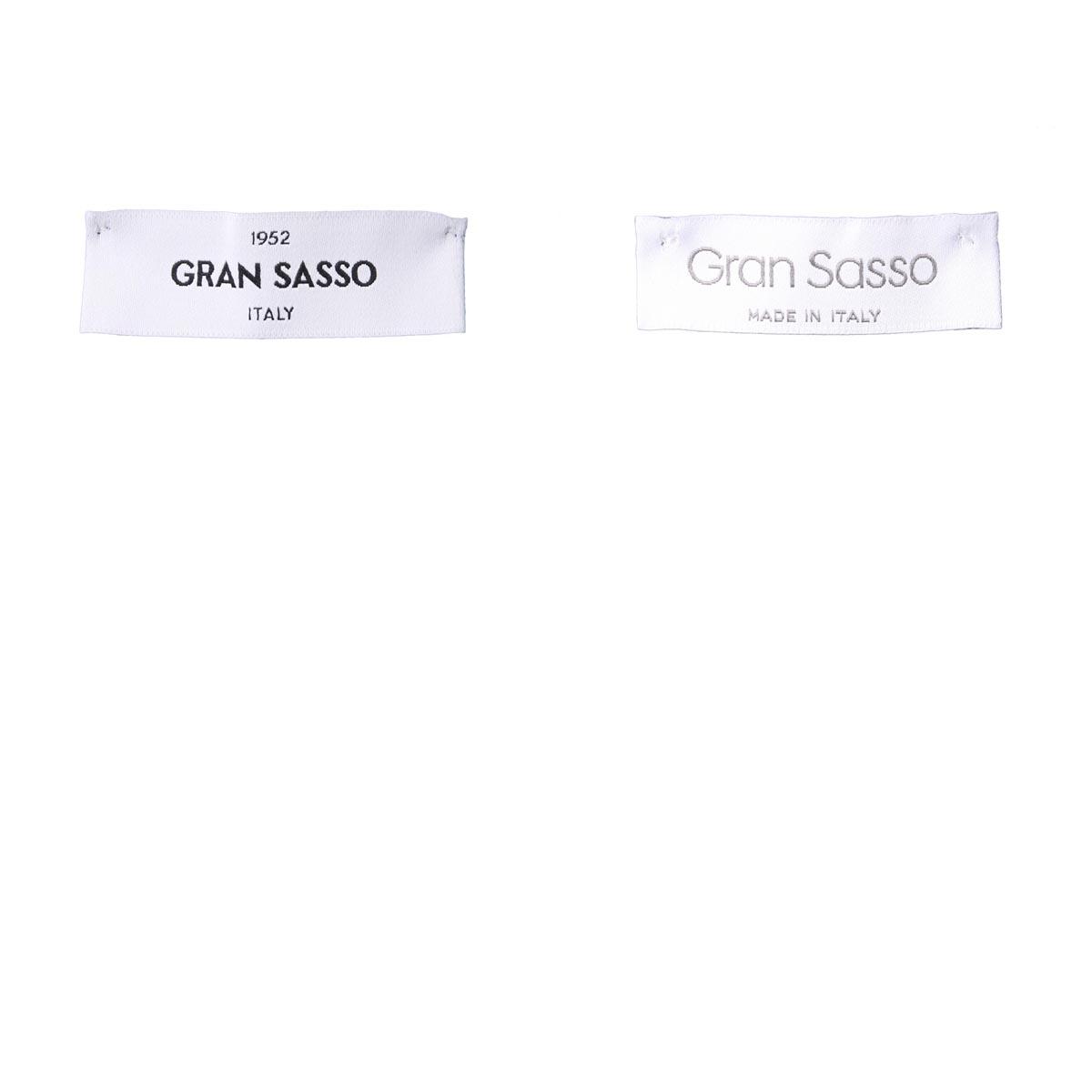 Gran Sasso グランサッソ ニットベスト メンズ