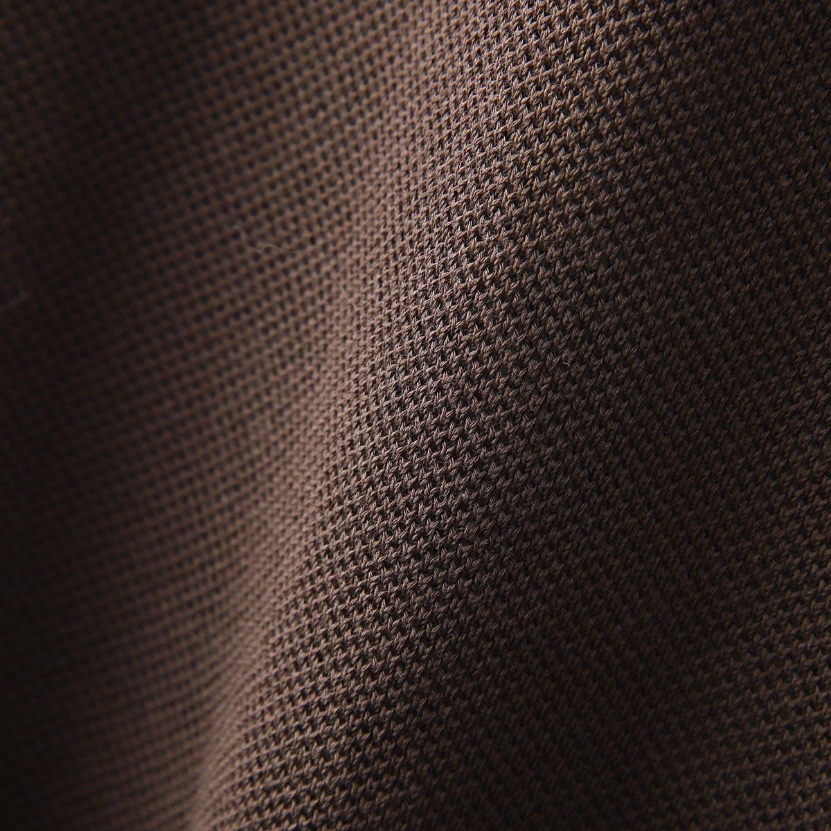 Gran Sasso グランサッソ ニット ポロシャツ/POLO M/M【大きいサイズあり】 メンズ