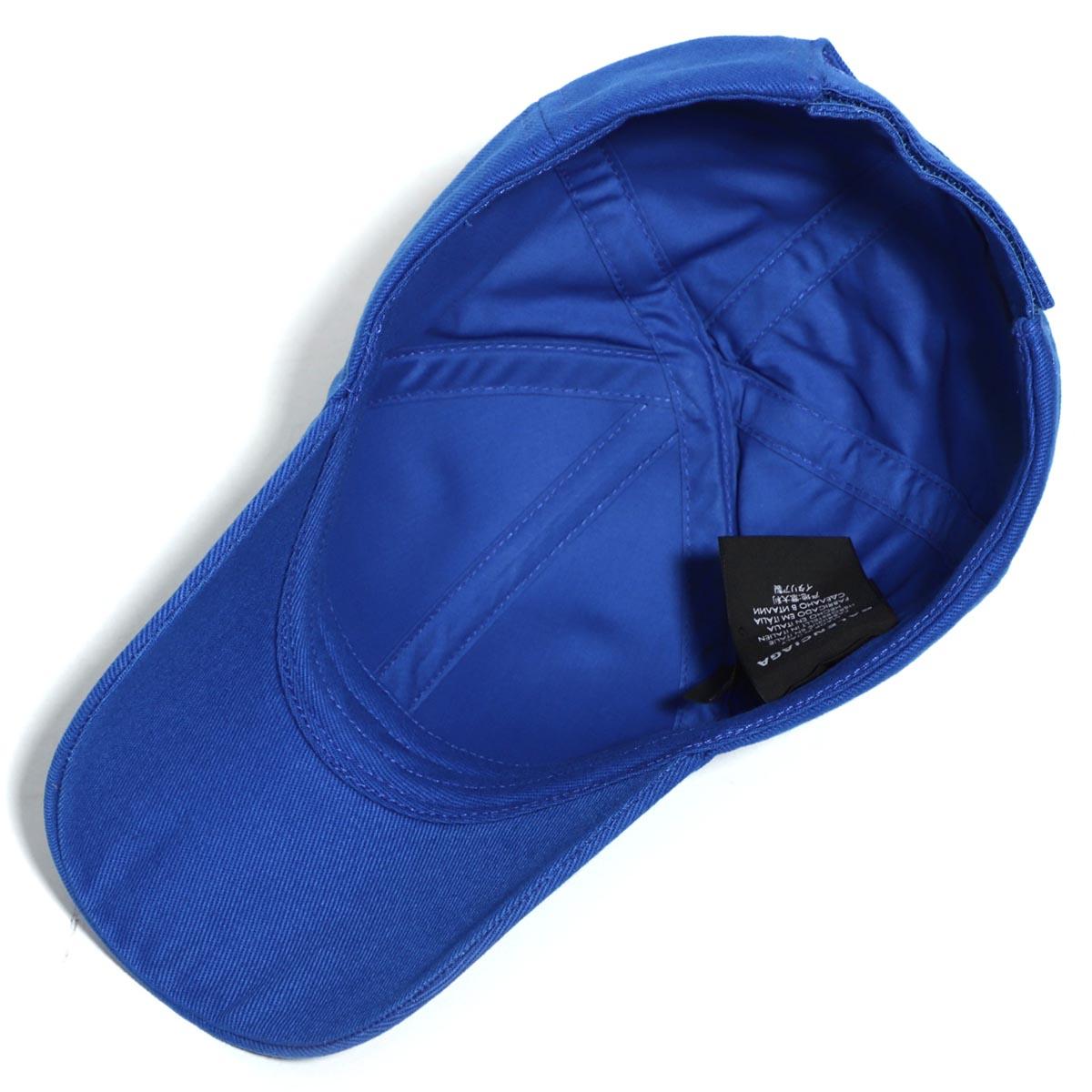 BALENCIAGA バレンシアガ ベースボールキャップ/帽子/HAT BB VISOR CAP メンズ