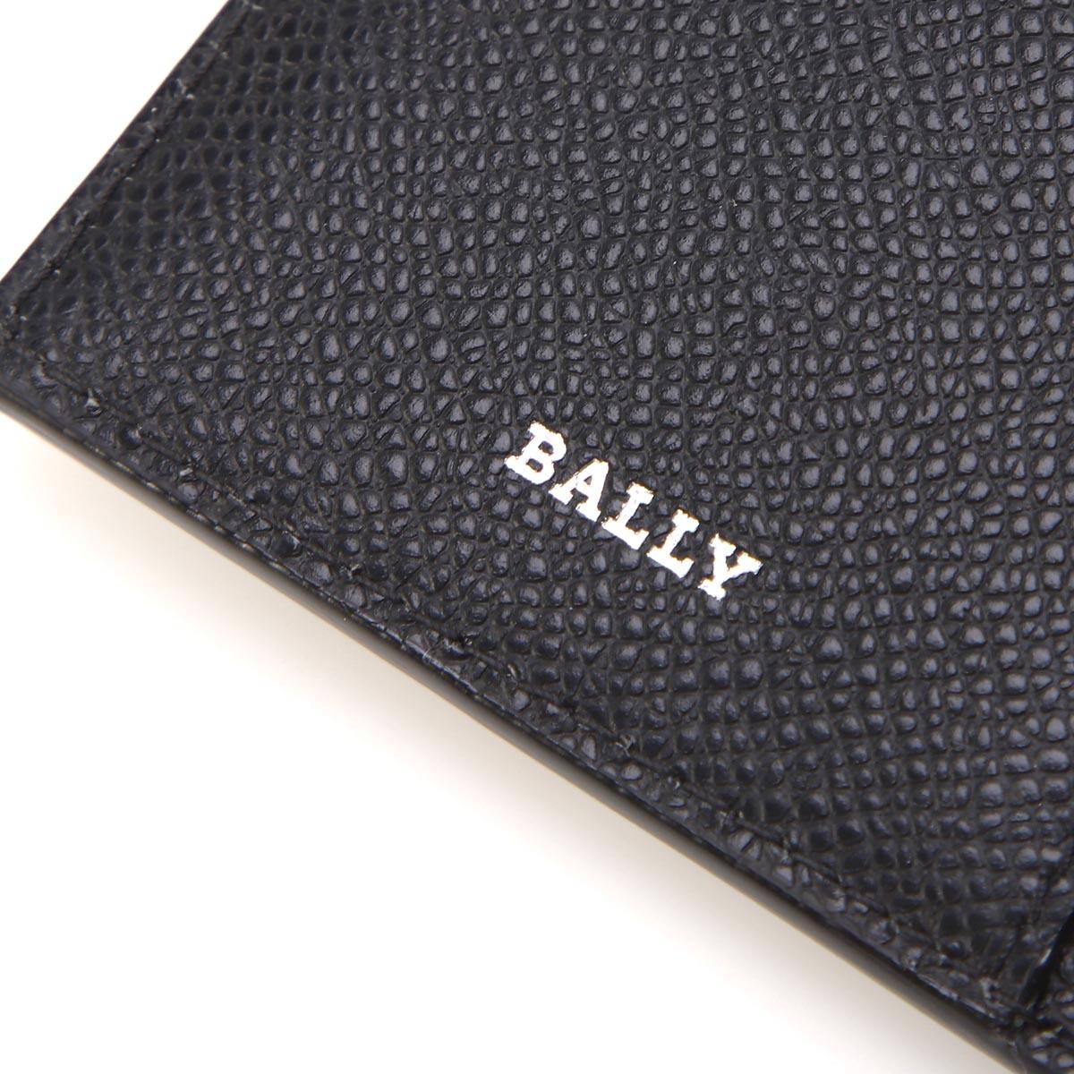 BALLY バリー 長財布/TALIRO メンズ