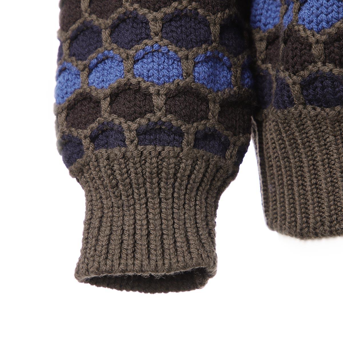 【アウトレット】DRUMOHR ドルモア セーター【大きいサイズあり】 メンズ