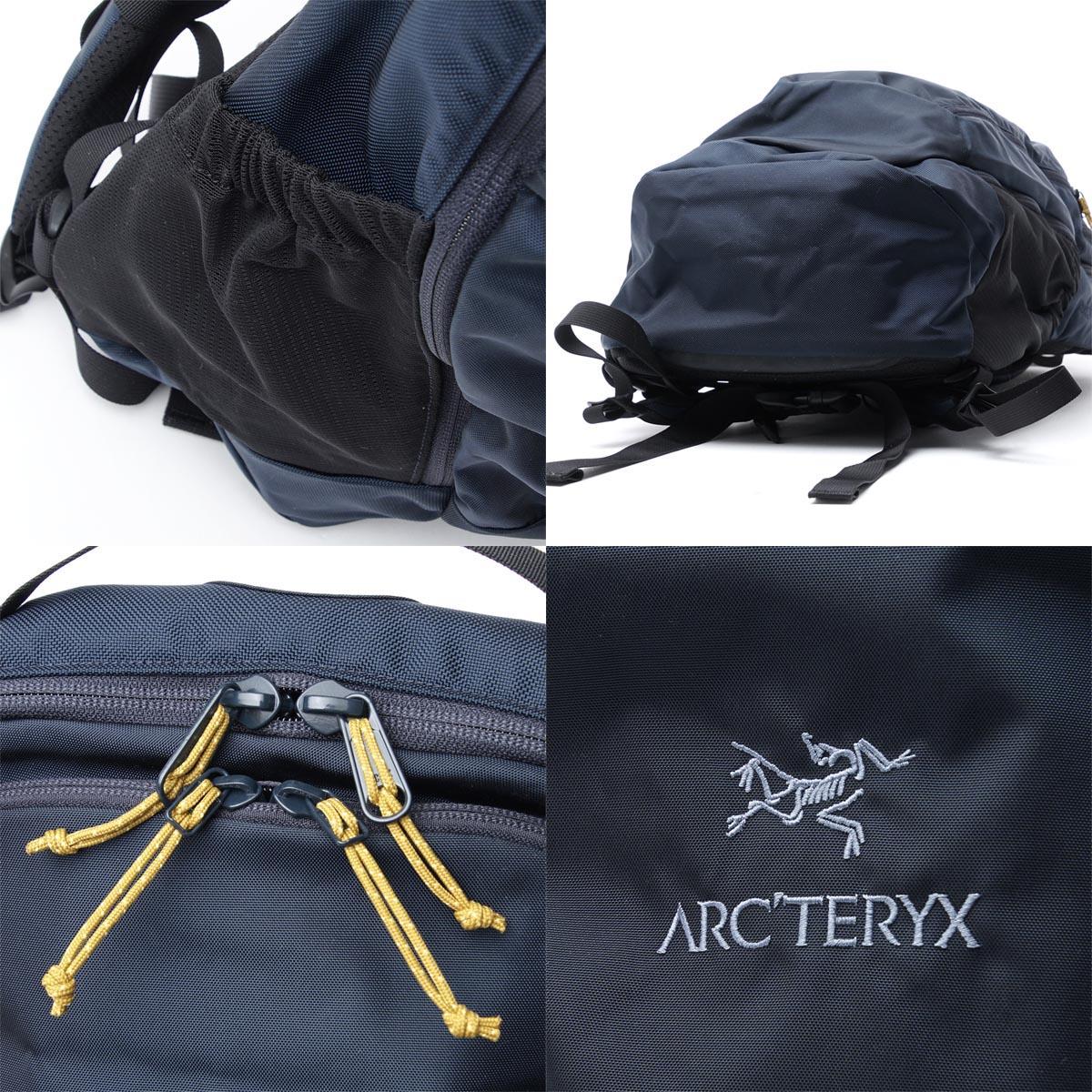 ARCTERYX アークテリクス バックパック/リュックサック/MANTIS 26L BACKPACK マンティス 26 バックパック