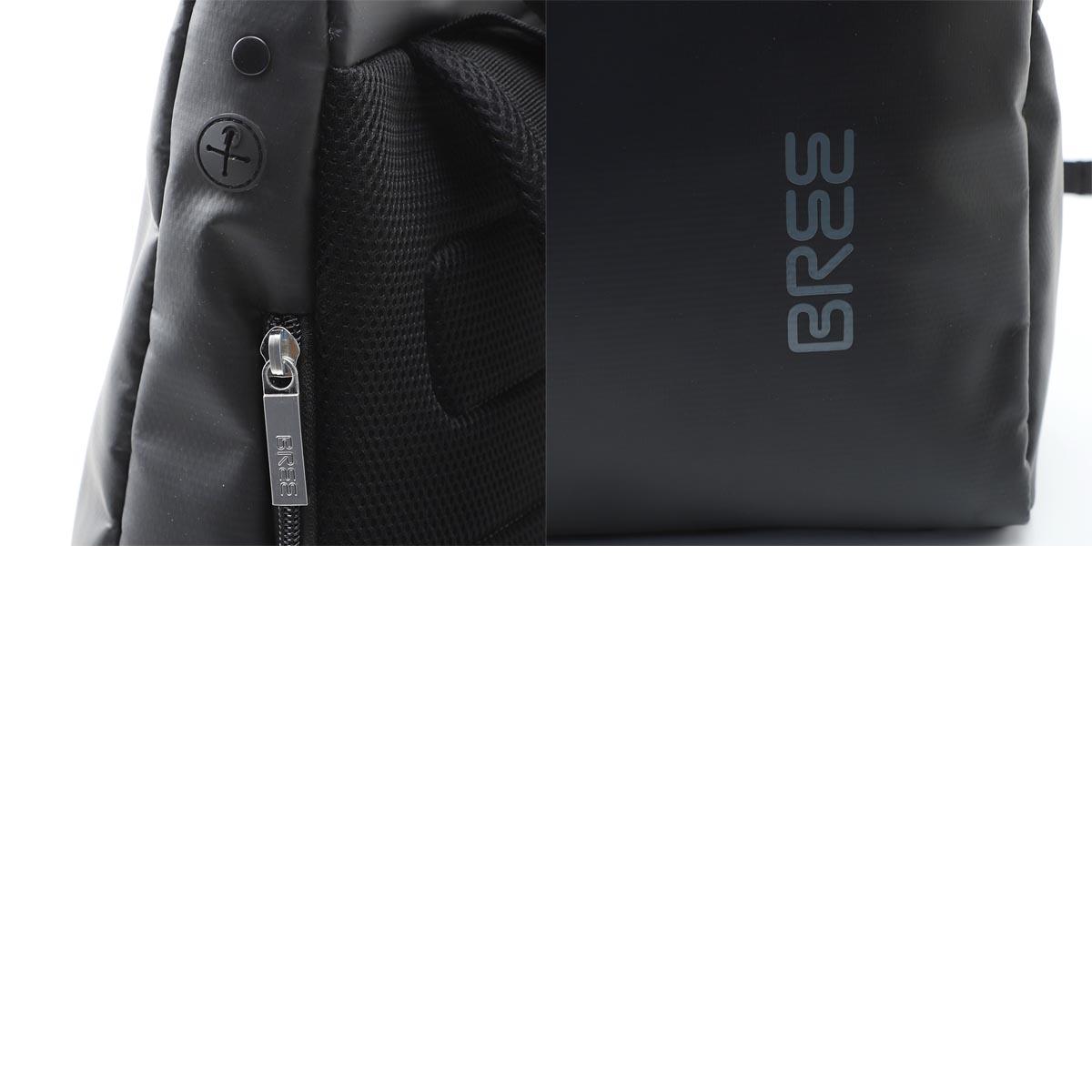 BREE ブリー バックパック/トートバッグ 2WAY/PUNCH732 メンズ