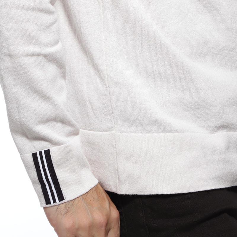 STONE ISLAND  ストーンアイランド クルーネック セーター/535B9 CREWNECK SWEATER メンズ