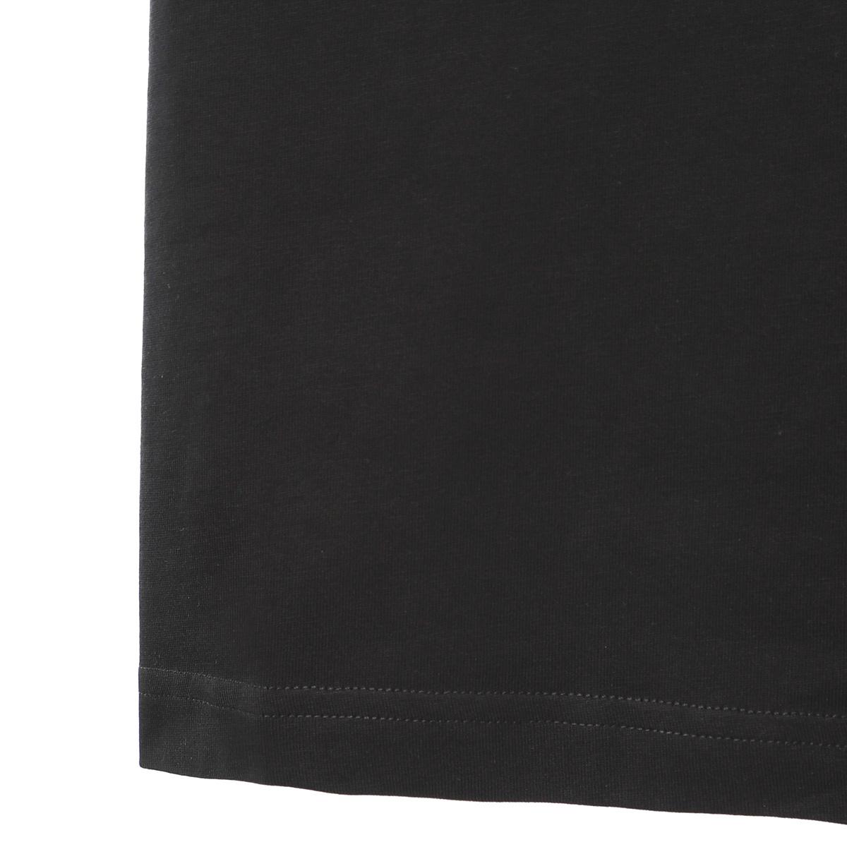 BALENCIAGA バレンシアガ クルーネック Tシャツ/LOGO T-SHIRT メンズ