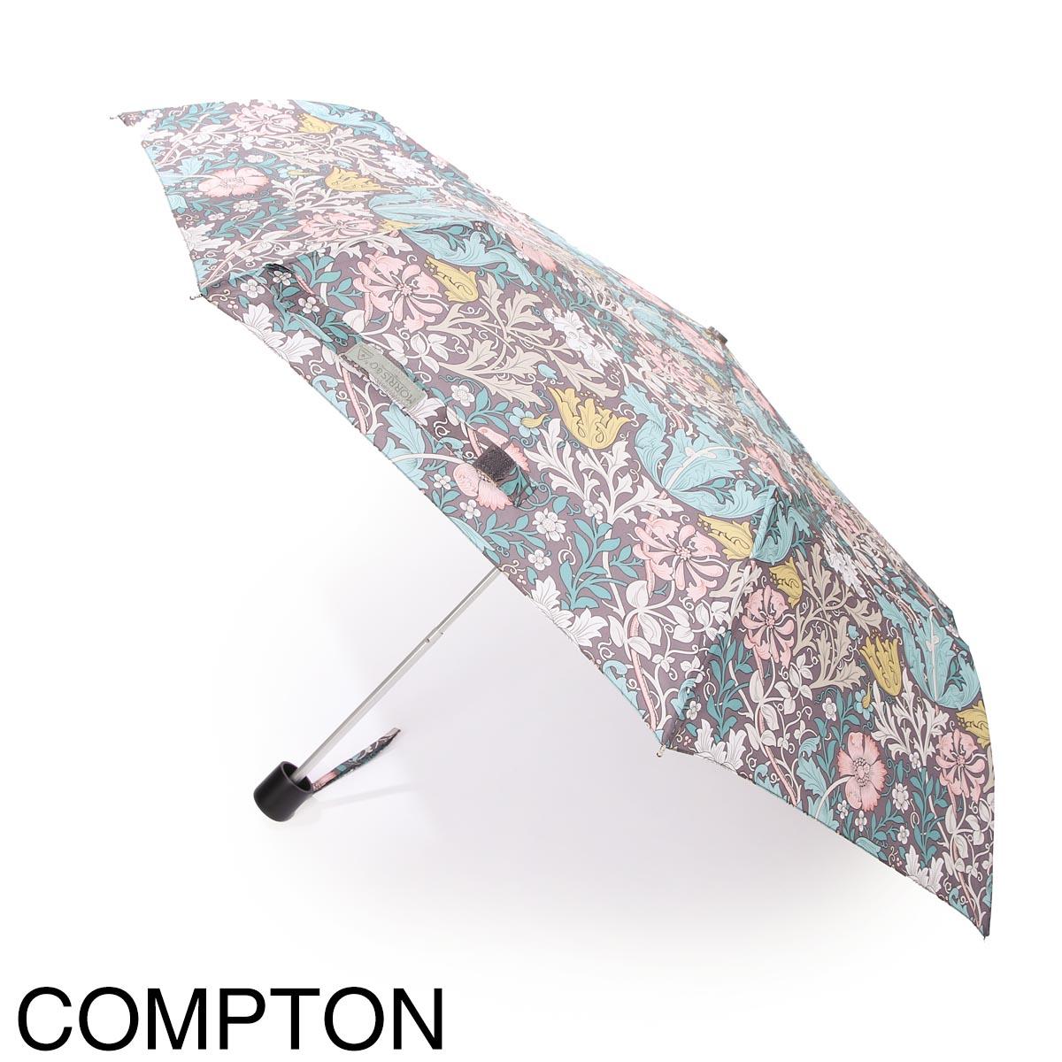 FULTON フルトン 折りたたみ傘/MINILITE ミニライト レディース