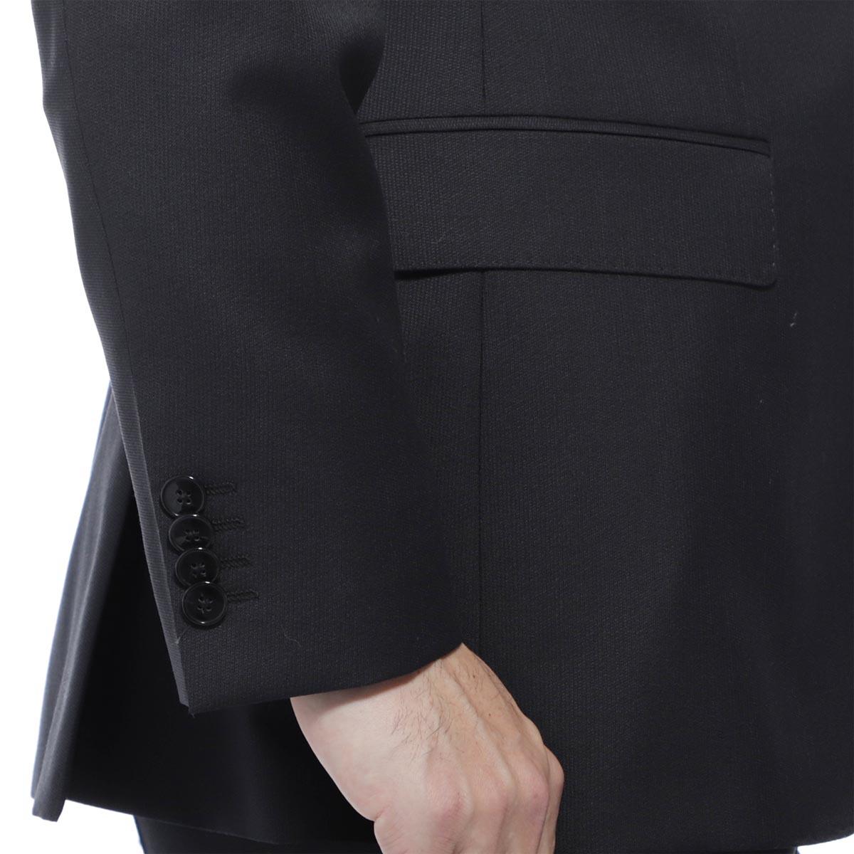 【アウトレット】HUGO HUGOBOSS ヒューゴヒューゴボス 2つボタンスーツ/JEFFRY/SIMMONS 182 REGULAR FIT レギュラーフィット【大きいサイズあり】 メンズ