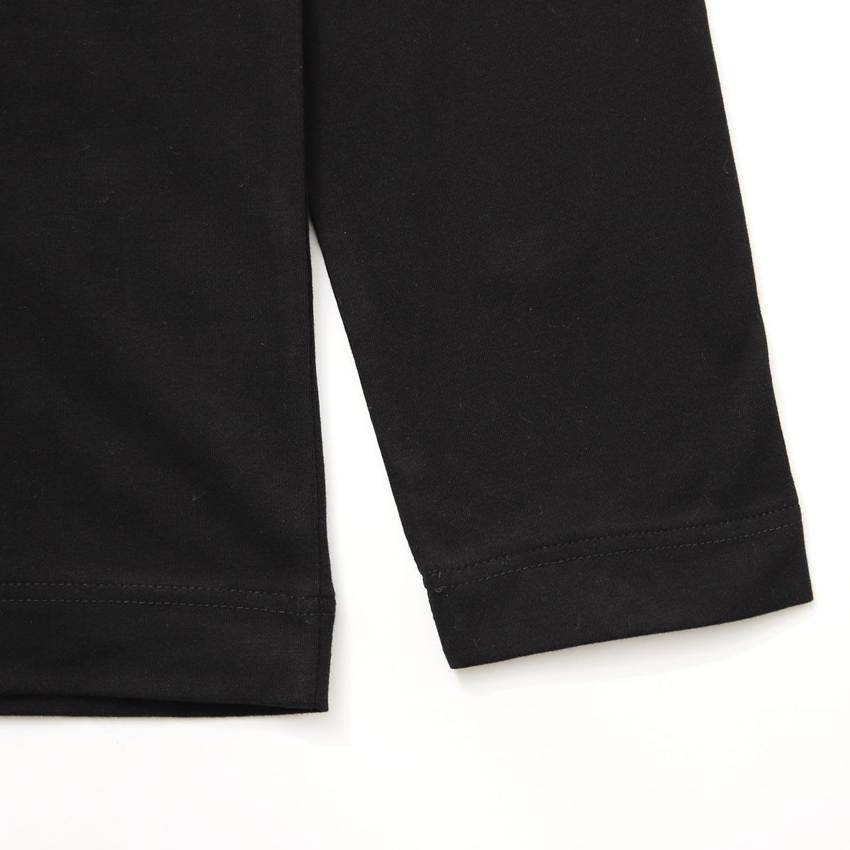 CIRCOLO 1901 チルコロ クルーネック 長袖Tシャツ/T-SHIRT JERSEY メンズ