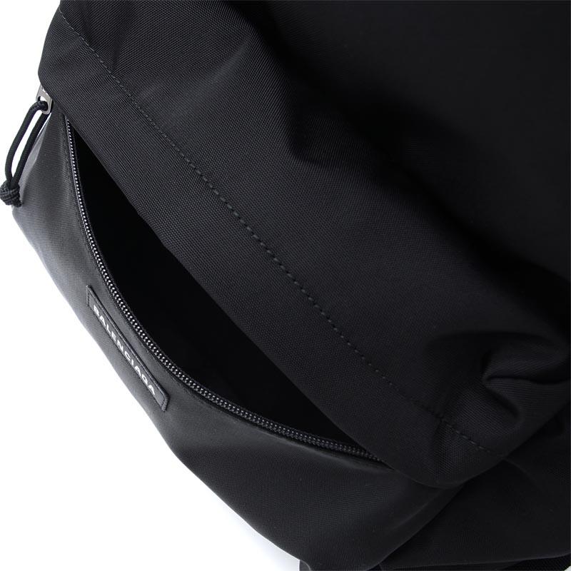 【アウトレット】【ロングセラー】BALENCIAGA バレンシアガ バックパック/リュックサック/EXPLORER BACKPACK CASUAL NYLON メンズ