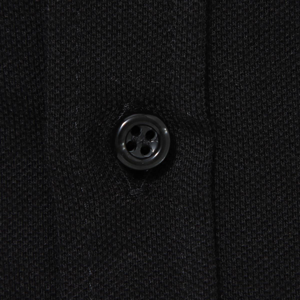 【タイムセール TOPS】GUY ROVER ギローバー ホリゾンタルカラー シャツ/POLO MENS SHIRT メンズ