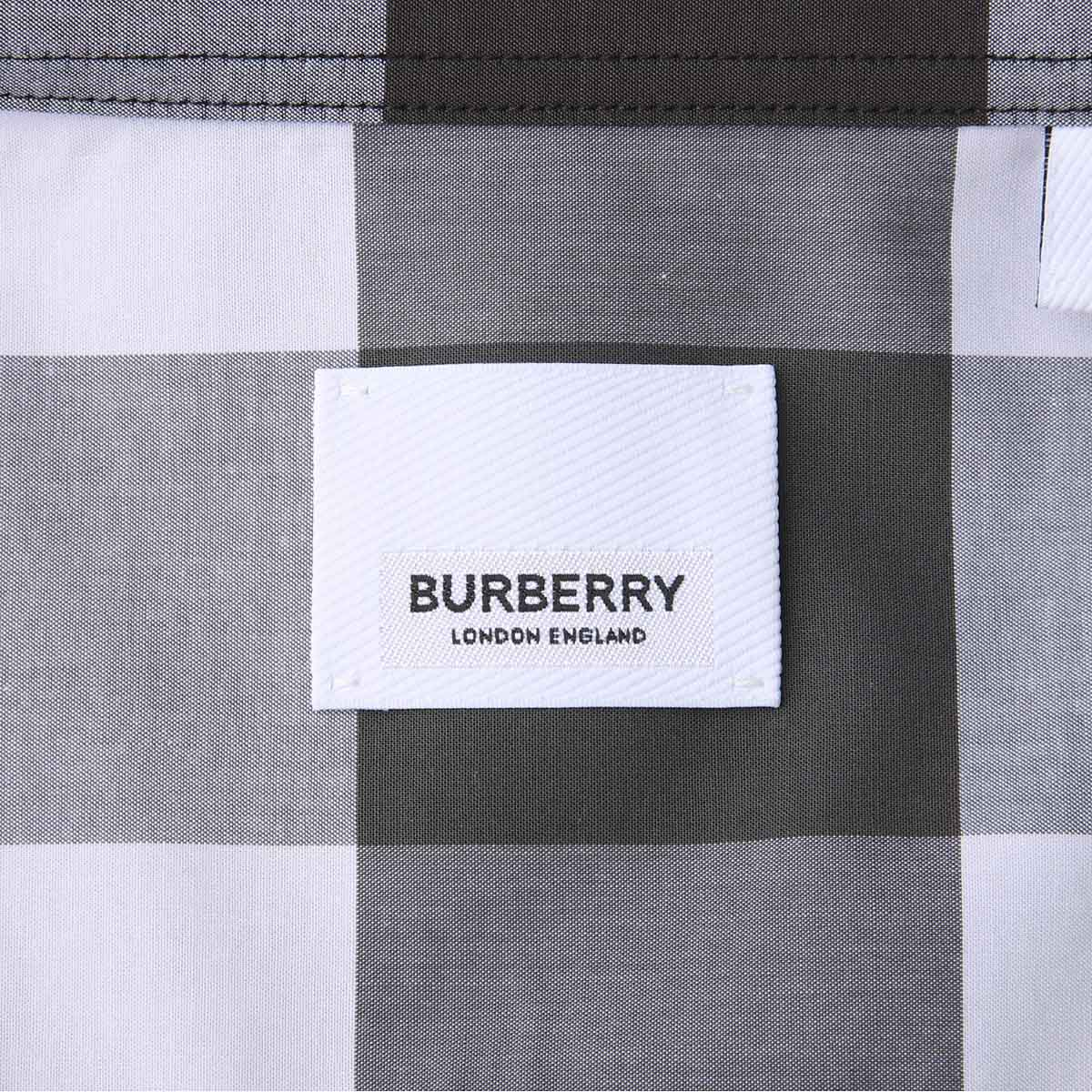 BURBERRY バーバリー 長袖 シャツ/SOMERTON メンズ