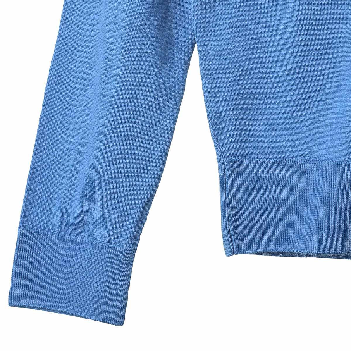 【タイムセール TOPS】JOHN SMEDLEY ジョンスメドレー カーディガン/PETWORTH ペットワース 30ゲージ メンズ